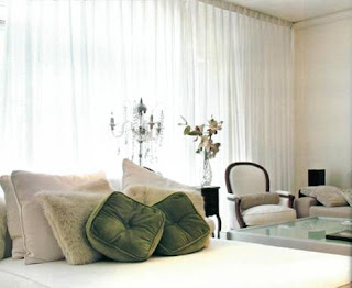 Estilos de decoracion for Living estilo romantico