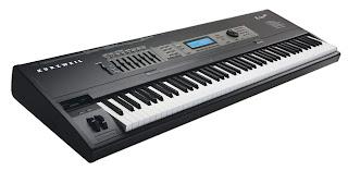 Sintetizador K2600X