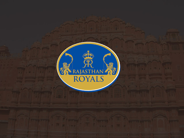 Rajasthan Royals Wallpaper