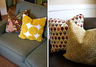 #8 Pillow Design Ideas
