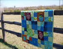 Hopscotch Quilt