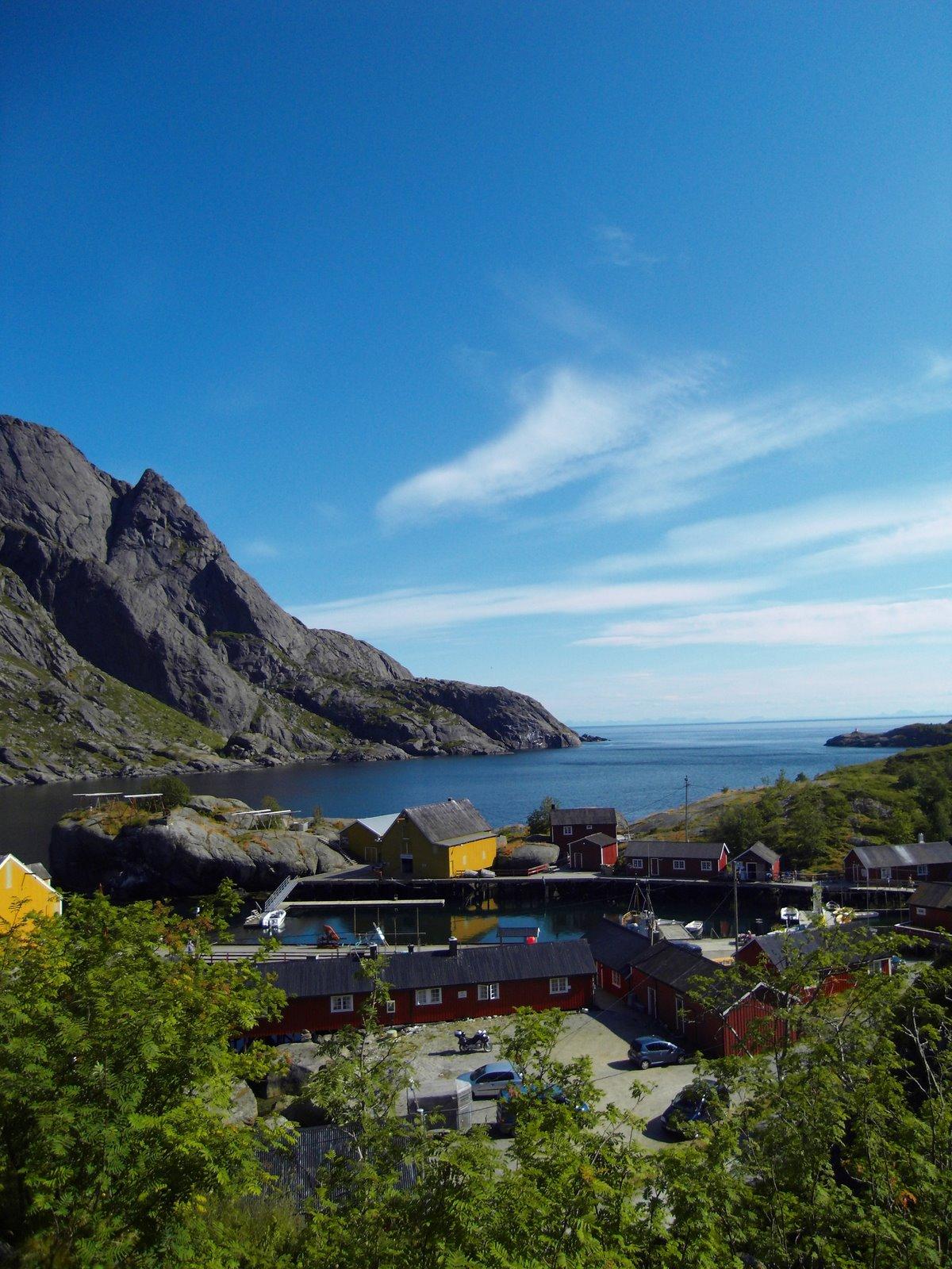 [nusfjord]