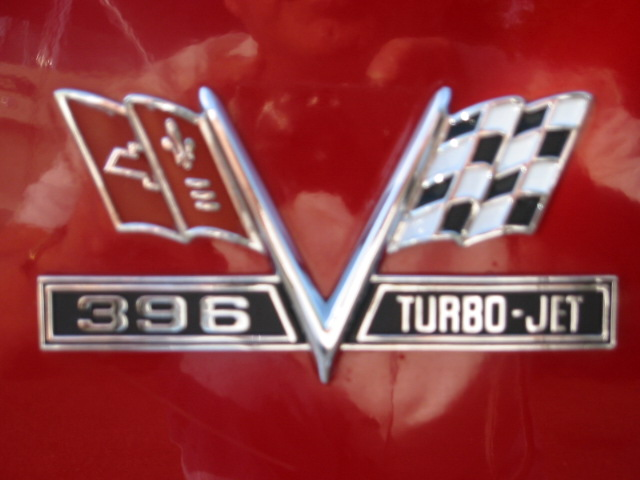Ghosts Of The Great Highway: Classic Car Emblems