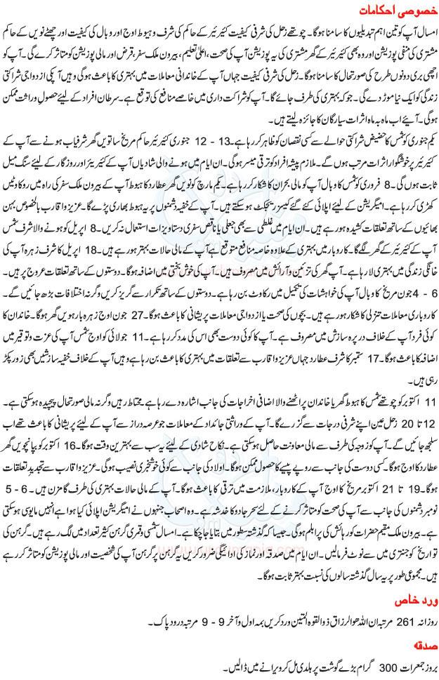 cancer-horoscope-or-astrology-in-urdu