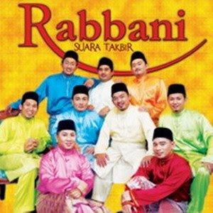 Takbir Raya Rabbani