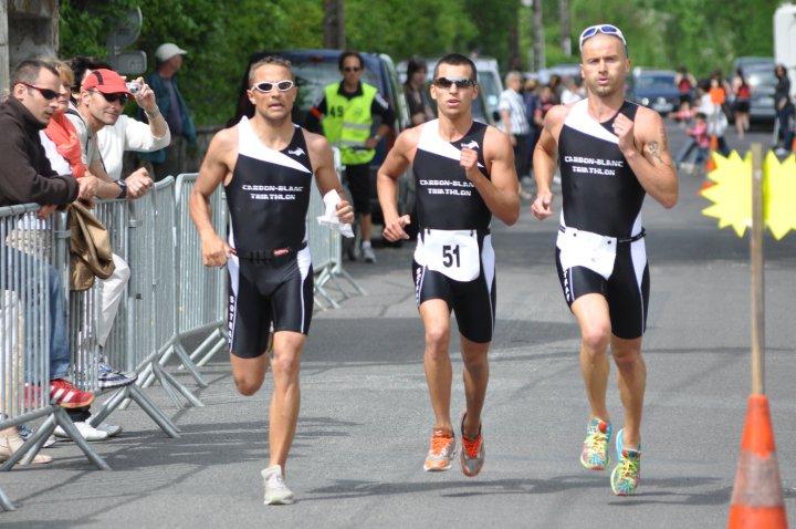 Chrisnoclain sprint clm quipe saintes 01 mai 2010 - Cone de lubeck ...