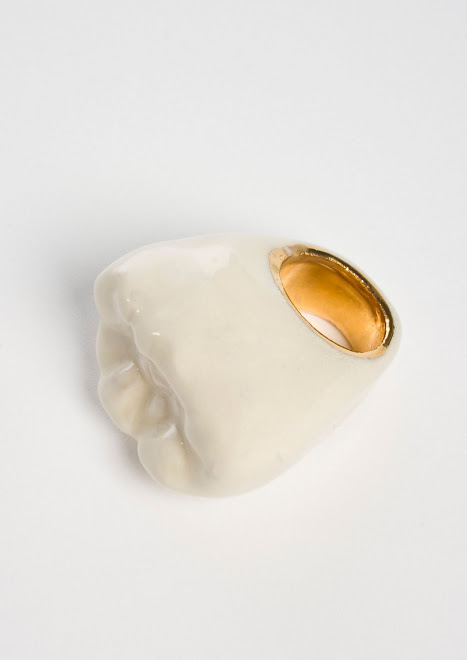 Ceramic Tooth Fairy Series