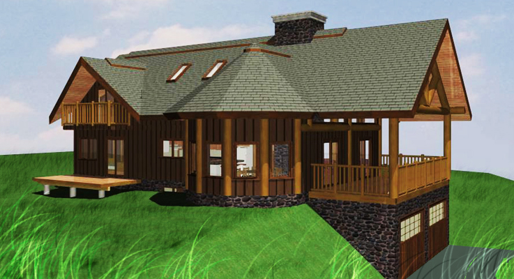 Log Home Design Software Free Download Specs Price