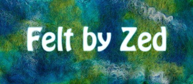 Felt by Zed