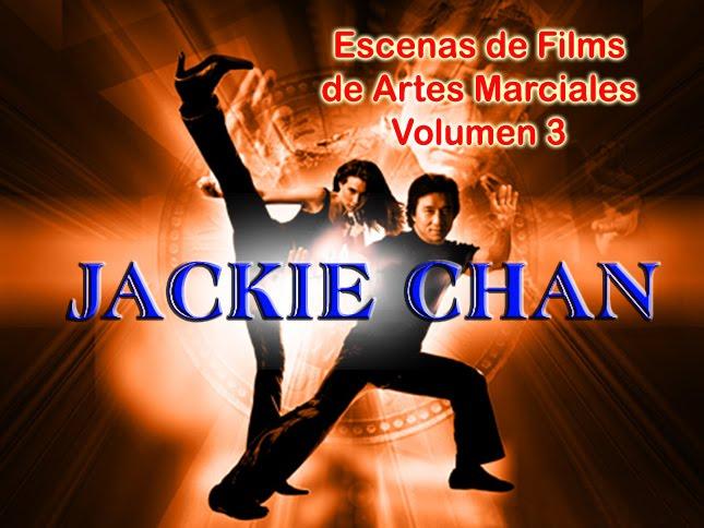 Jackie Chan Vol. 3