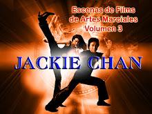 Escenas de Films de Artes Marciales Volumen 3