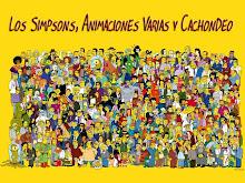 Videos de Cachondeo, Bromas, Chistes y mucho Simpson
