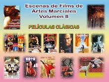 Escenas de Films de Artes Marciales Vol. 8
