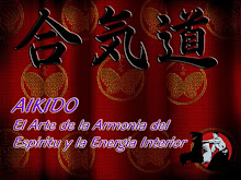 Blog Dedicado al AIKIDO