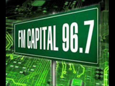 Entrevista en la Radio Capital Lima Perú Marketing en Internet
