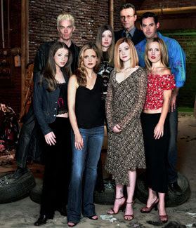 Buffy: Nueva edición de DVD 2010 Buffy_season6_cast