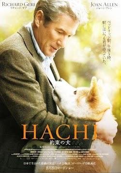 Chú Chó Hachiko - Hachiko: A Dog's Story (2009) Poster