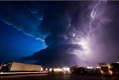 Spectacular Pictures Of Nature Phenomena Seen On www.coolpicturegallery.net