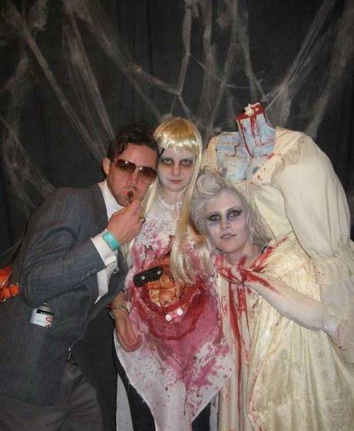 ngentubrux: Great Halloween Costume