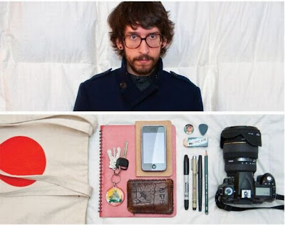 What's In Your Bag? Seen On www.coolpicturegallery.net