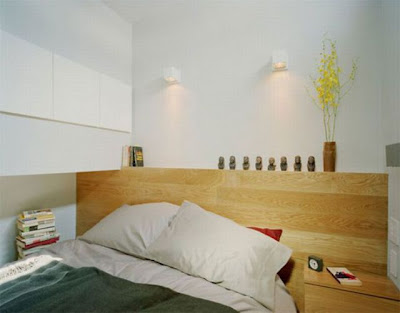 How To Use Space Efficiently In A Small Studio Apartment Seen On  www.coolpicturegallery.net