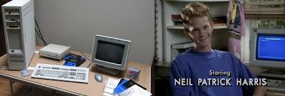 Doogie Howser's Computer