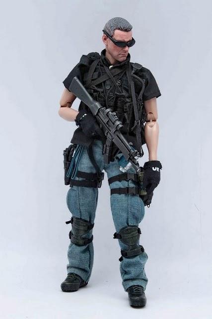 Toy Workers: HOT!!! VERY HOT1/6 PMC VER.4 & FBI UNIFORM ... Fbi Combat Uniform