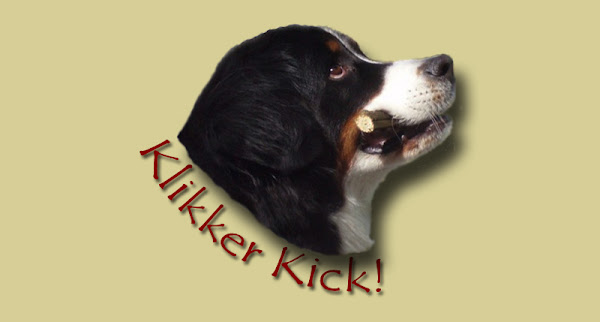 Klikker Kick!