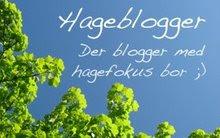 Norske hageblogger