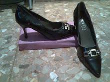 mis zapatos de reuniones de trabajo,7 cmts