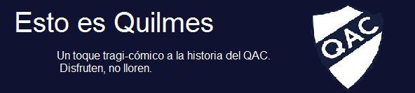 Esto Es Quilmes