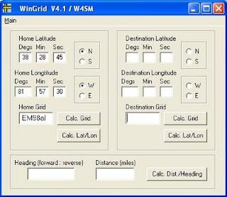 Hints Kinks Of The WVDXA CQ Zone ITU Zone Grid Square Maps Etc - Us maidenhead grid square map