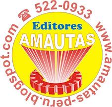 AMAUTAS EDITORES