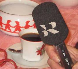 Hannele i radio: