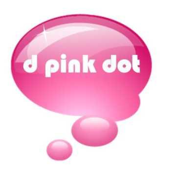 d pink dot
