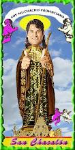 """Santo Chacalon"""