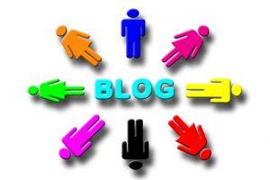 Blogs, bloguers y lectores ¿Y los artículos?