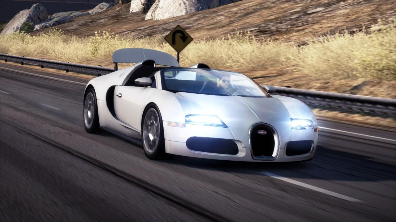 obi 39 s world wide web of cars nfs hot pursuit car profiles bugatti veyro. Black Bedroom Furniture Sets. Home Design Ideas