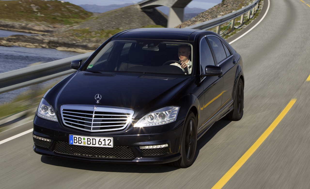 Obi 39 s world wide web of cars mansory ruins everything for 2011 mercedes benz s class s63 amg