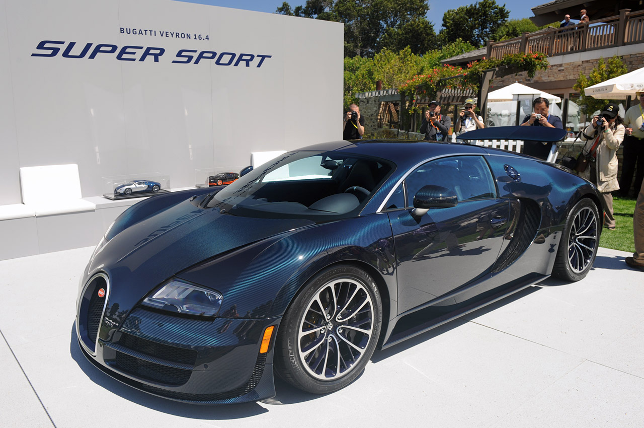 2011 bugatti veyron 16 4 super sport. Cars Review. Best American Auto & Cars Review