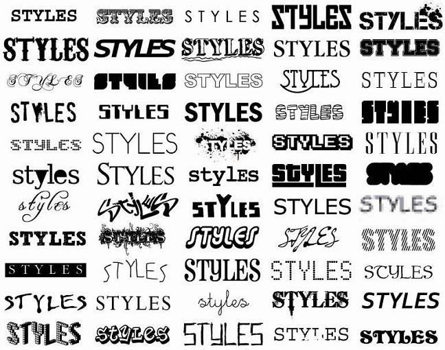 Styles T-Shirt Design Competition