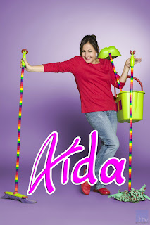 Aida  4x08
