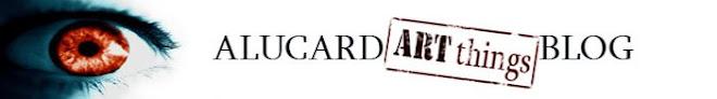 Alucard ART blog
