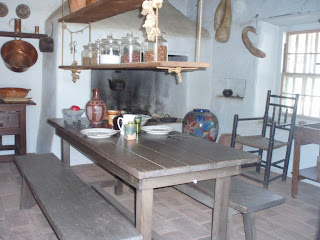 Mae S Food Blog Old Town Kitchens 1890 S Vintage