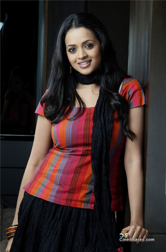bhavana hot actress big of boobs