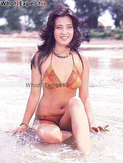 Raima Sen Hot Bikini