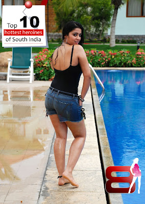 Movie World - Sexy Malayalam Actresses Pictures: Sexy actress Charmi ...