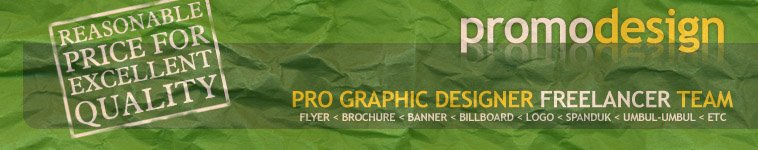 PRO GRAPHIC DESIGNER FREELANCER