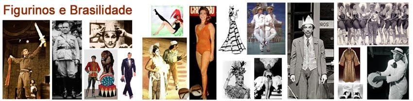 Identidade Cultural Brasileira nos Figurinos do Teatro Oficina