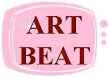 Art Beat Logo